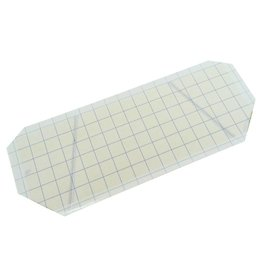Spare adhesive strip for MR-40 BIS