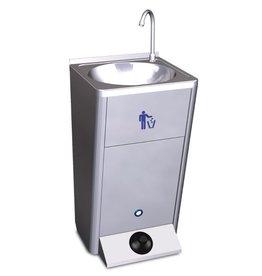 Fricosmos Mobile washbasin