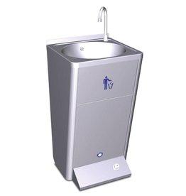 Fricosmos Mobile hand wash basin  pomp 220v.