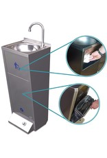 Handwasmeubel XSmall