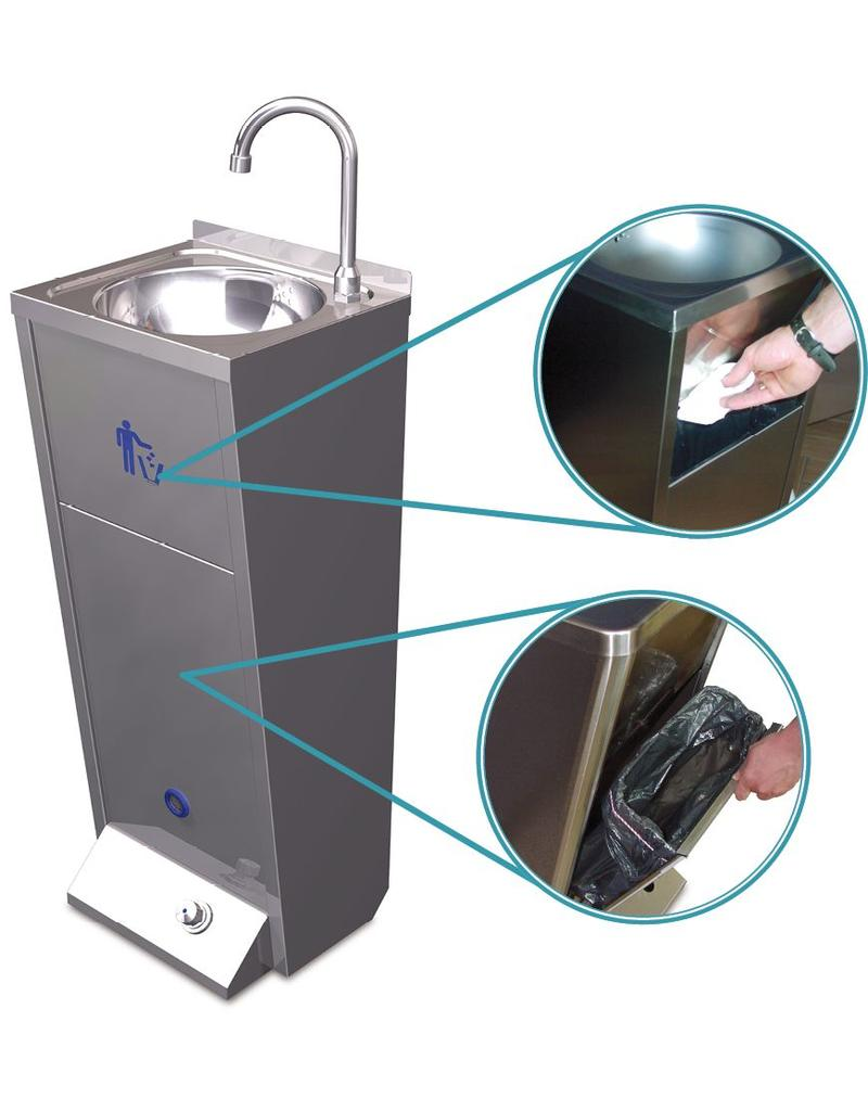 Hand wash basin XSmall