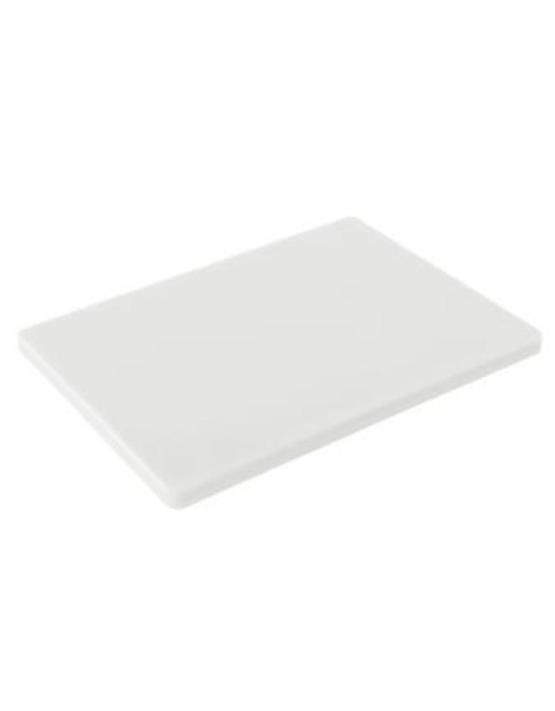 Standard Snijplanken Wit / Rood 50 mm