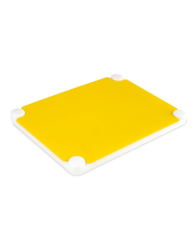 Snijplank met verwisselbare Platen (6 Kleuren)