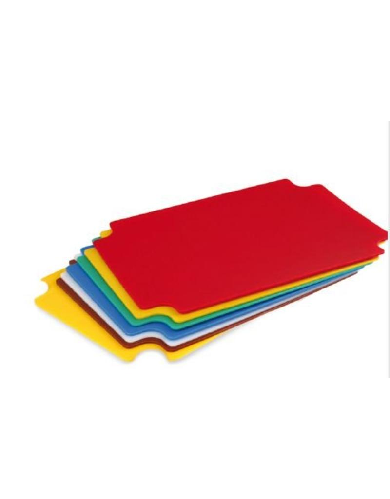 Spare pack of 6 colour