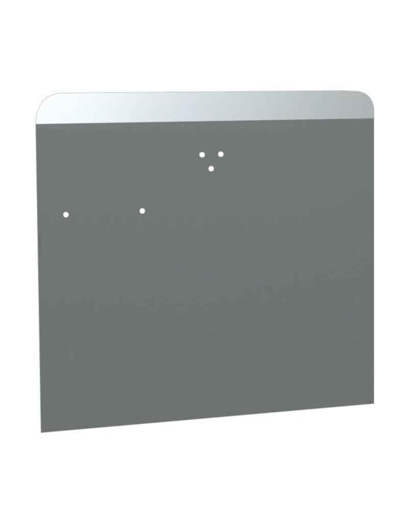 Inox Spray Wand Integrated