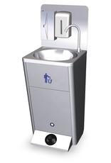 Warm water kit 12V