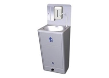 Mobile Hand Wash Basins