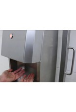 MOBILE HAND DISINFECTION
