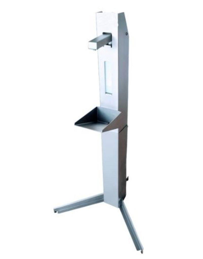 Dispenser station  Stainless Steel