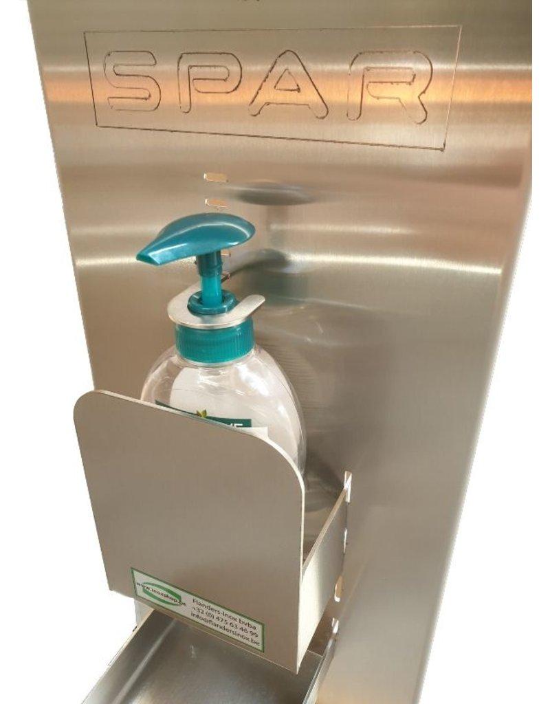 Disinfection column