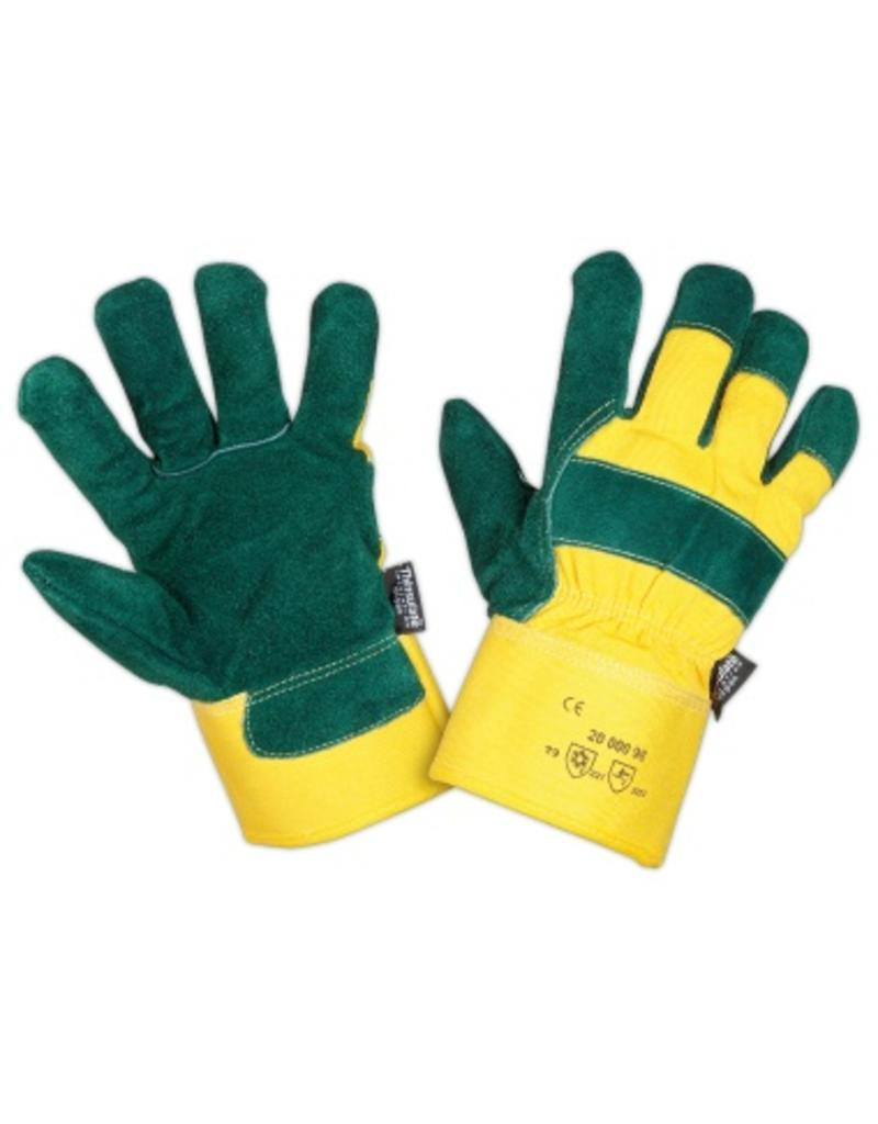 Cold-resistant gloves