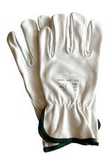 Leren industrie handschoenen