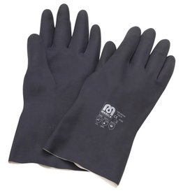 Protective gloves against chemicals