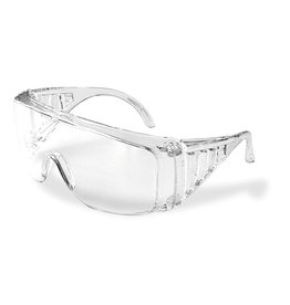 Protective glasses