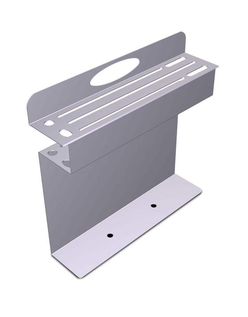 Portable knife holder