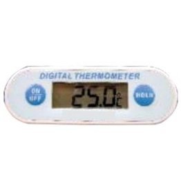 Thermometer met schroefsonde
