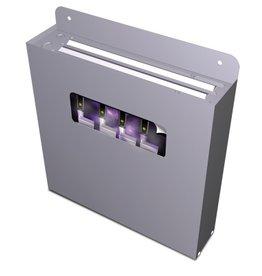 Messen sterilisator met ozon