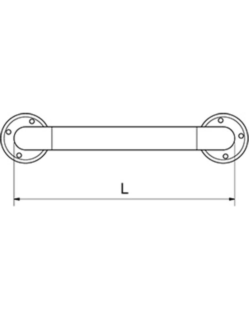 Vertical support bar