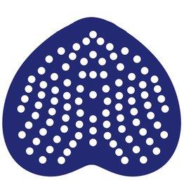 Blue scented filter
