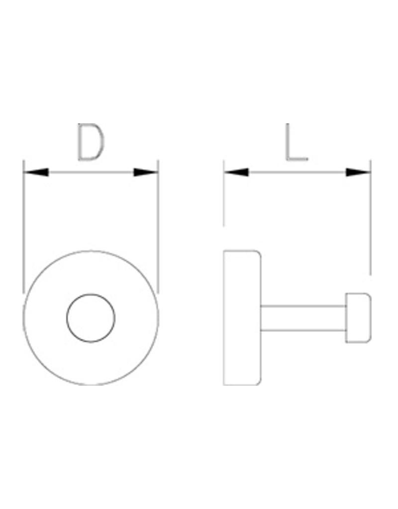 Individuele hanger