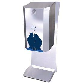 Automatische hydroalcoholische gel dispenser
