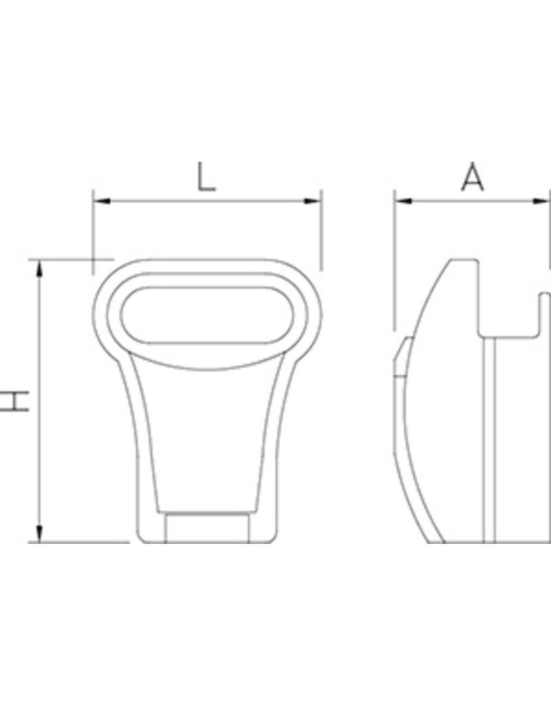 Optische handblazer jet