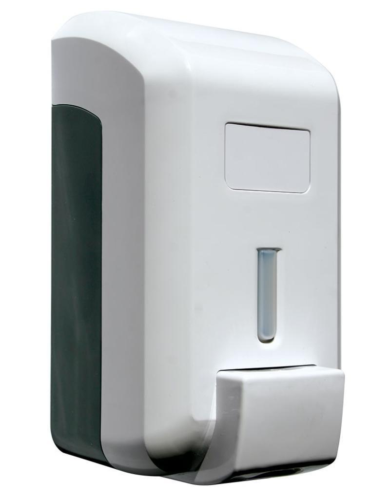 Schuimzeep dispenser