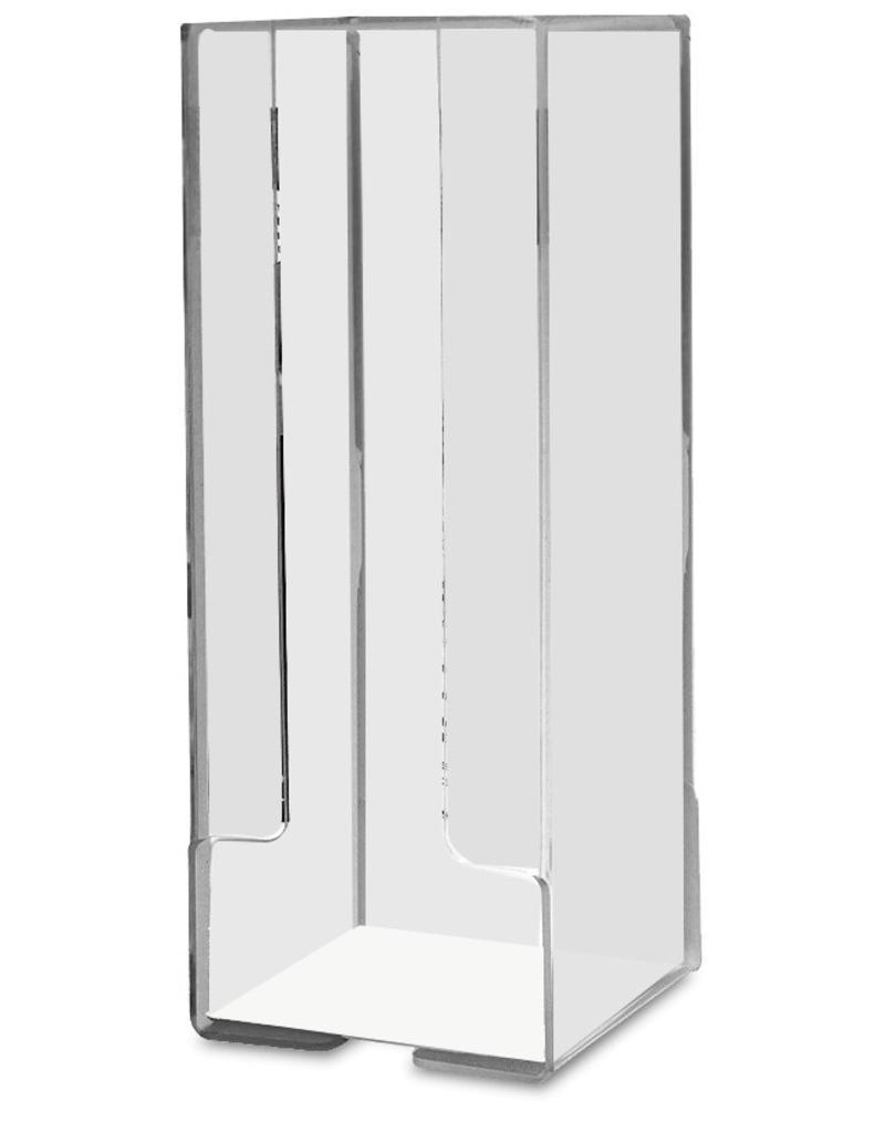 Nail Brush dispenser
