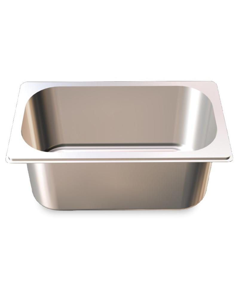 Gastronorm container - Model 1/3