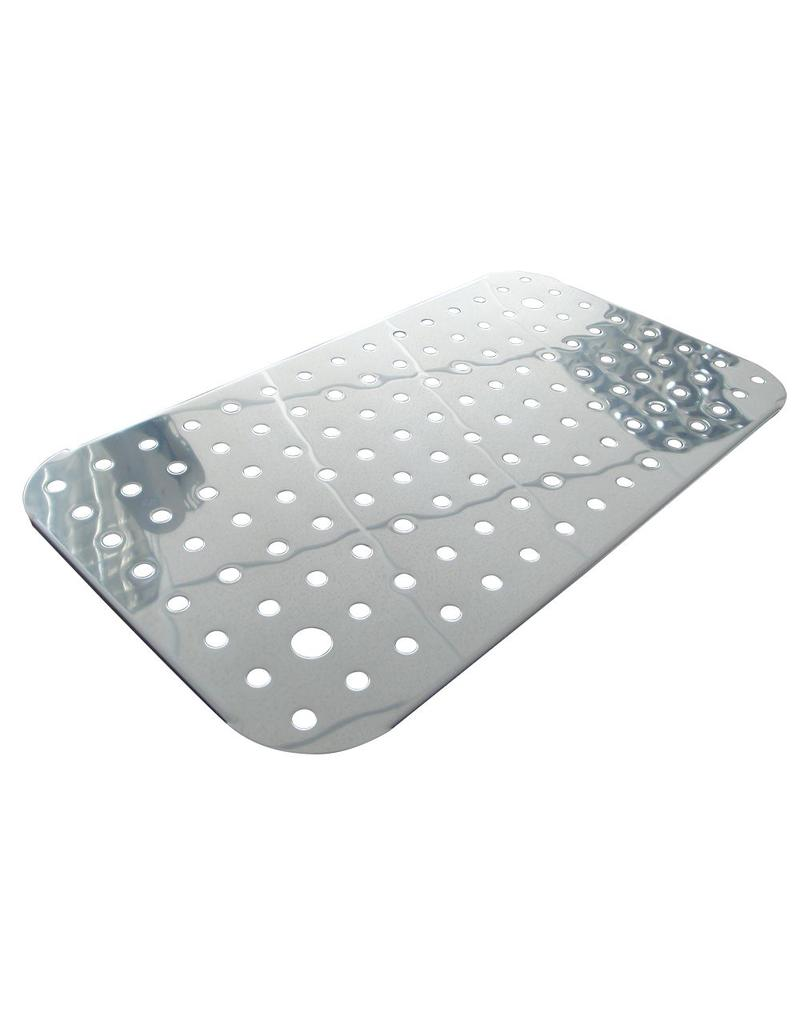 Perforated bottom for Gastronorm container