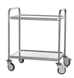 Serving trolley large 2