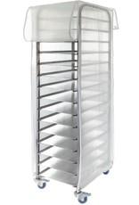 Seabiscuit line Afdekhoes 400x600mm  transparant