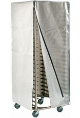 Seabiscuit line Afdekhoes met venster Maatwerk