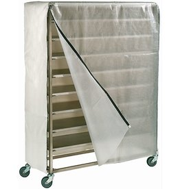 Seabiscuit line Bread cart cover 1300x670x1520mm
