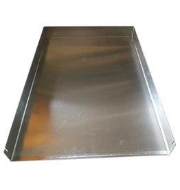 Seabiscuit line Kapselplaat 400x600mm volle plaat 4x90°