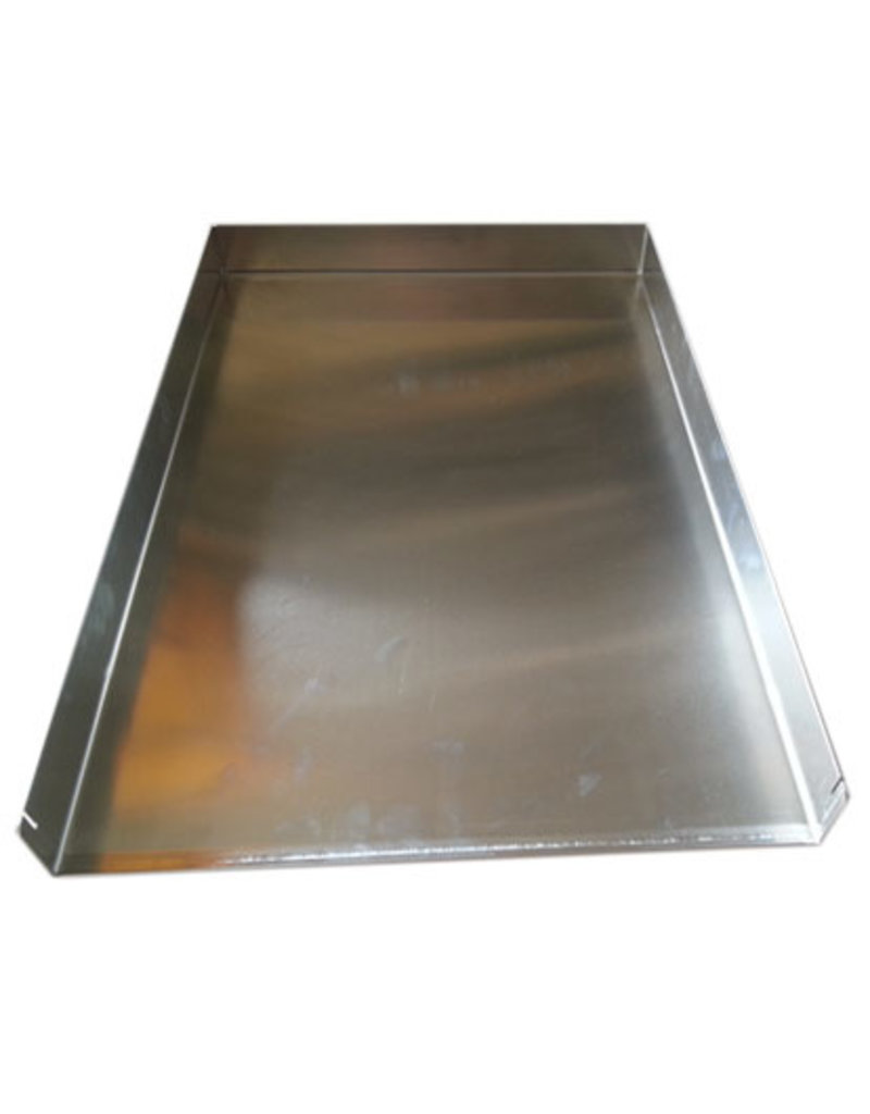 Seabiscuit line Cutting plate aluminum 400x600mm full plate 4x90 °