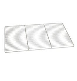 Seabiscuit line Stainless steel grid 400x600mm