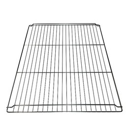 Seabiscuit line Stainless steel grid 600x800mm