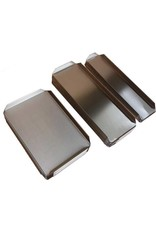 Seabiscuit line Presentation dish cake trays