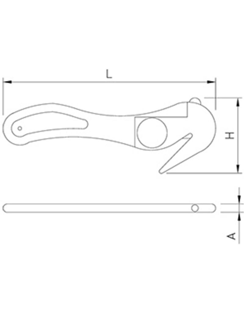 Combi cutter