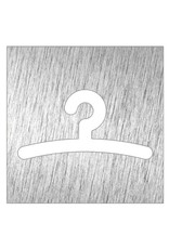 Kleedkamer pictogram