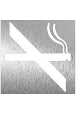 Smoking not allowed icon