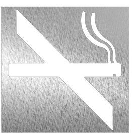 Roken niet toegelaten pictogram