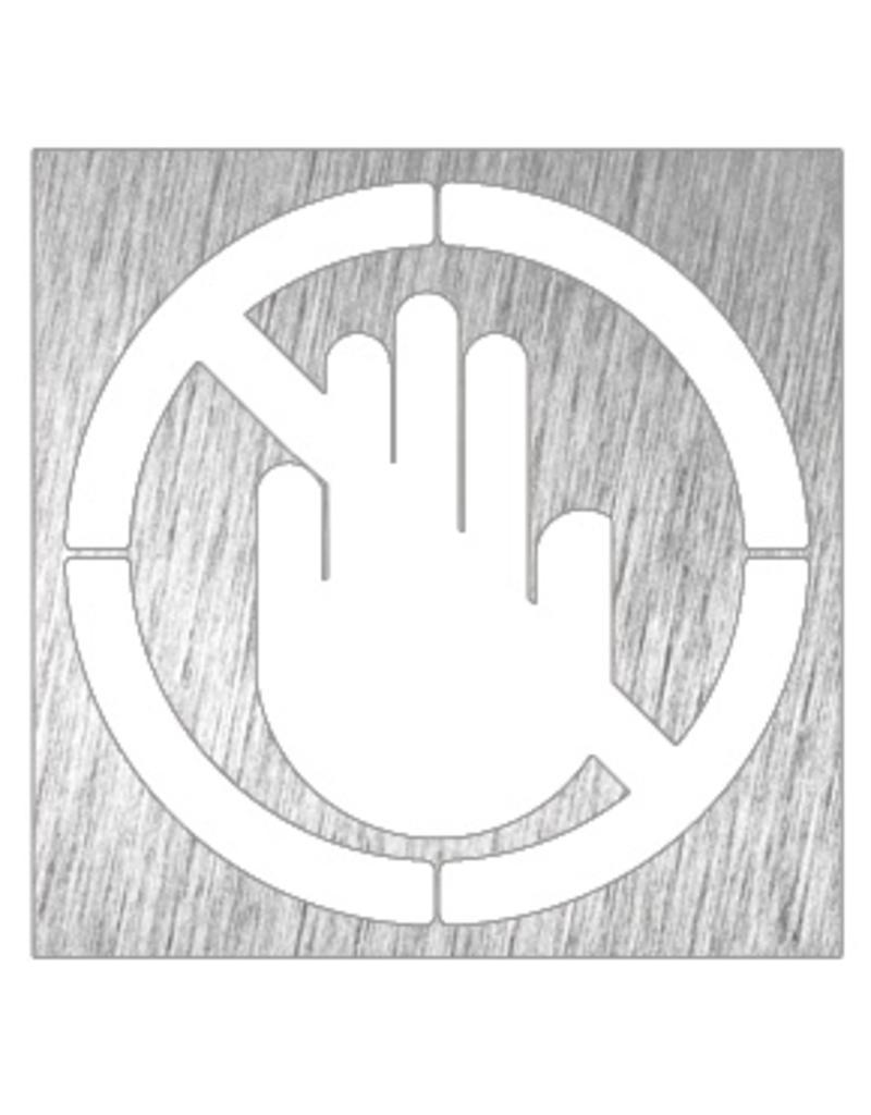 No access icon