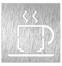 Cafetaria pictogram
