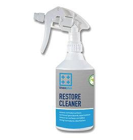 Lineoplus restore cleaner