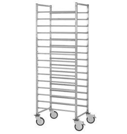 Plate rack 400x600mm