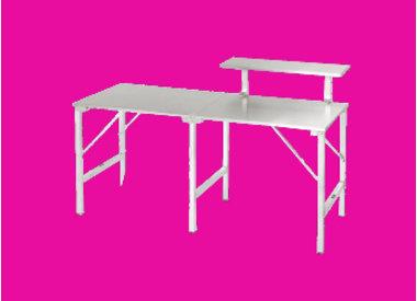Opklapbare tafels