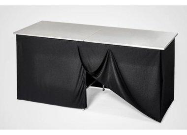 Tables skirt