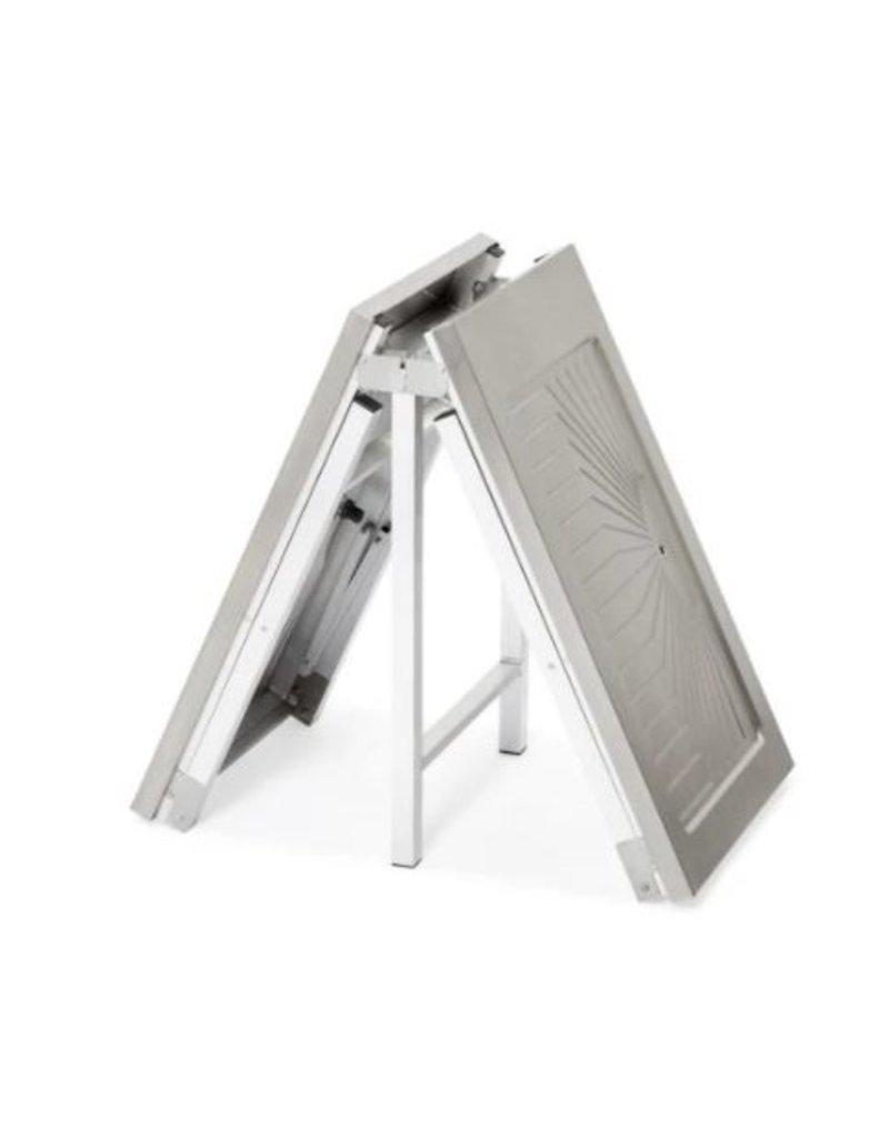 Folding washbasin / Tap